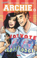Couverture Archie, book 2 Editions Glénat 2019