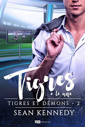 Couverture Tigres et démons, tome 2 : Tigres à la une