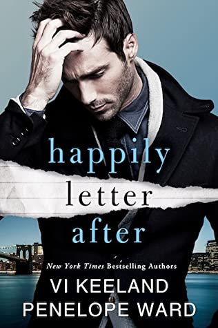Couverture Happily Letter After