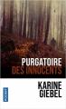 Couverture Purgatoire des innocents Editions Pocket 2014
