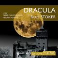 Couverture Dracula Editions Thélème 2019