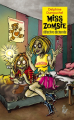 Couverture Miss Zombie détective décharnée Editions Lire c'est partir 2016