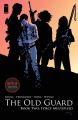 Couverture The Old Guard, book 2: Force Multiplied Editions Image Comics 2020
