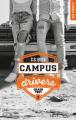 Couverture Campus Drivers, tome 3 : Crashtest Editions Hugo & cie (New romance) 2020