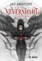 Couverture Nevernight, tome 1 : N'oublie jamais Editions de Saxus 2020
