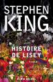 Couverture Histoire de Lisey Editions Albin Michel 2007