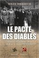 Couverture Le pacte des diables Editions Buchet/Chastel 2020