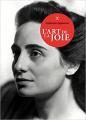 Couverture L'art de la joie Editions Le Tripode (Météores) 2016