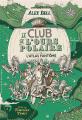 Couverture Le club de l'ours polaire, tome 3 : L'atlas fantôme Editions Gallimard  (Jeunesse) 2020