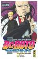 Couverture Boruto : Naruto next generations, tome 10 Editions Kana (Shônen) 2020