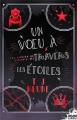 Couverture Les Contes de Verania, tome 4 : Un voeu à travers les étoiles Editions MxM Bookmark (Imaginaire) 2020
