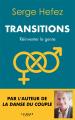 Couverture Transitions Editions Calmann-Lévy (Documents, Actualités, Société) 2020