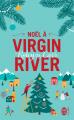 Couverture Noël à Virgin River Editions J'ai Lu 2020