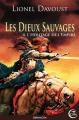 Couverture Les Dieux Sauvages, tome 4 : L'Héritage de l'Empire Editions Critic (Fantasy) 2020