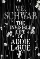 Couverture La vie invisible d'Addie Larue Editions Titan Books 2020