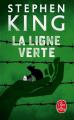 Couverture La Ligne verte Editions Le Livre de Poche 2020