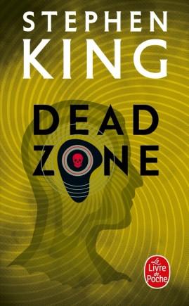 Couverture Dead zone / L'accident