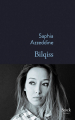 Couverture Bilqiss Editions Stock 2015