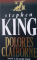 Couverture Dolores Claiborne Editions New English Library 1993