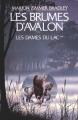 Couverture Les Dames du lac, tome 2 : Les Brumes d'Avalon Editions France Loisirs 1987