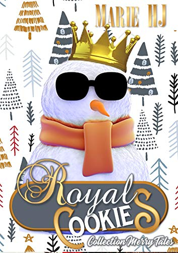 Couverture Royal Cookies
