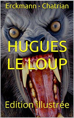 Couverture Hugues-le-loup