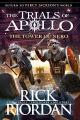 Couverture Les travaux d'Apollon, tome 5 : La dernière épreuve Editions Puffin Books 2020