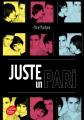 Couverture Juste un pari Editions Le Livre de Poche (Jeunesse) 2020