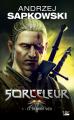 Couverture Sorceleur, tome 1 : Le dernier voeu Editions Bragelonne (Gaming) 2019