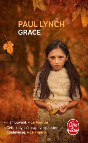 Couverture Grace