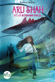 Couverture Aru Shah, tome 2 : Aru Shah et le royaume Naga Editions Albin Michel (Jeunesse - Wiz) 2020