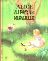 Couverture Alice au Pays des Merveilles / Les aventures d'Alice au Pays des Merveilles Editions Lito (Belles années) 1972