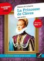 Couverture La Princesse de Clèves Editions Hatier (Classiques & cie - Lycée) 2019