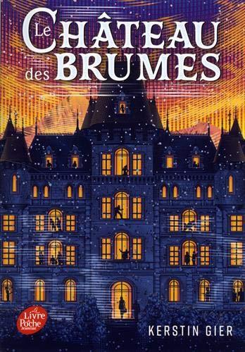 Couverture Le Château des Brumes