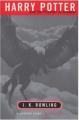 Couverture Harry Potter, tome 3 : Harry Potter et le prisonnier d'Azkaban Editions Bloomsbury 2000