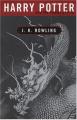 Couverture Harry Potter, tome 4 : Harry Potter et la coupe de feu Editions Bloomsbury 2001