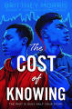 Couverture The Cost of Knowing Editions Simon & Schuster 2021
