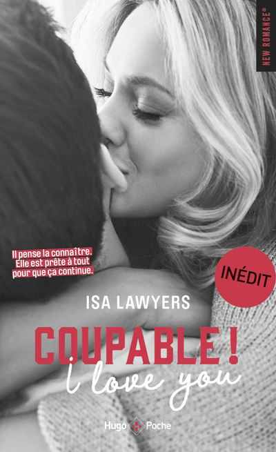 Couverture Coupable I love you