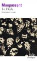 Couverture Le Horla Editions Folio  (Classique) 2020