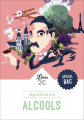 Couverture Alcools Editions Librio 2018