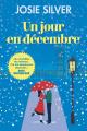 Couverture Un jour en décembre Editions Guy Saint-Jean 2020