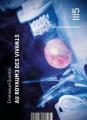 Couverture Au royaume des vivants Editions 1115 2020