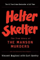 Couverture La tuerie d'Hollywood : L'affaire Charles Manson Editions W. W. Norton & Company 2001