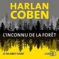 Couverture L'inconnu de la forêt Editions Lizzie 2020