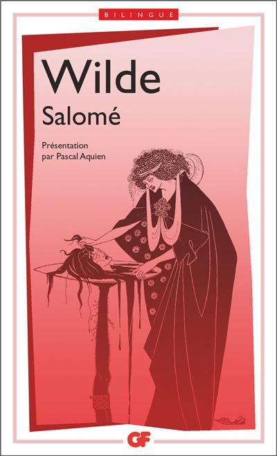 Couverture Salomé