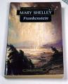 Couverture Frankenstein ou le Prométhée moderne / Frankenstein Editions Wordsworth 1993