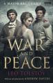 Couverture La guerre et la paix, intégrale Editions BBC Books 2016