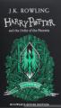 Couverture Harry Potter, tome 5 : Harry Potter et l'ordre du phénix Editions Bloomsbury 2020