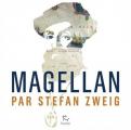 Couverture Magellan Editions Paulsen 2019