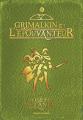 Couverture L'Épouvanteur, tome 09 : Grimalkin et l'épouvanteur Editions Bayard (Jeunesse) 2020